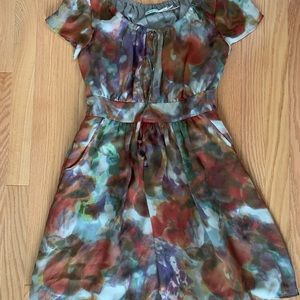 Kimchi Blue Urban Outfitters S size summer dress